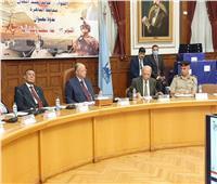 محافظ القاهرة: قادة وجنود القوات المسلحة هم صمام أمن للوطن