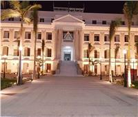 نائب رئيس جامعة بنها يتفقد استعدادات الدراسة بـ«هندسة شبرا»