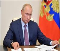 بوتين يوافق على رفع العقوبات عن بعض الشركات الأوكرانية