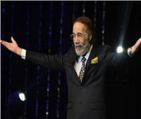 خالد جلال ناعيًا محمود ياسين : «سيظل خالدًا في قلوبنا»