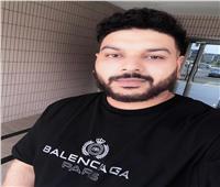 طلحة ناصر يعاين أماكن تصوير فيلم «سفك دماء» بأكتوبر ودهشور