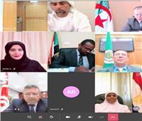 نفيسة هاشم: تبادل التجارب والخبرات بين الدول العربية حول المشروعات الرائدة في مجال الإسكان