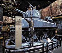 قبل افتتاحه.. شاهد أول متحف وطني للجيش الأمريكي| فيديو