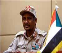 نائب رئيس مجلس السيادة السوداني: نعمل على حل أزمة الشرق بالتراضي