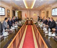 تعاون مشترك بين «العربية للتصنيع» و «حسن علام» لإنشاءات المشروعات القومية
