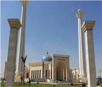 تشييع جنازة أرملة الفريق محمد العصار من مسجد المشير طنطاوي
