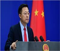 الصين تشجب محاولات تقويض علاقاتها بروسيا وتصفها بـ «السلوك غير المسؤول»