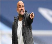 جوارديولا يؤكد غياب «دي بروين» عن مانشستر سيتي أمام آرسنال في البريميرليج
