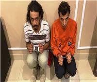 فيديو  ننشر اعترافات المتهمين بقتل «فتاة المعادي» في النيابة