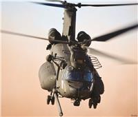 فيديو| تسليم أول نموذج من «المروحية» شينوك «Block II»
