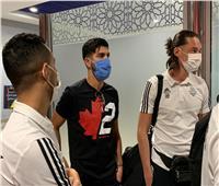 فرجاني ساسي يعود إلى القاهرة