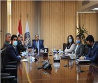 وزير المالية: الأولوية لتحفيز الاستثمار بقطاعات النقل والغاز الطبيعي والبترول والطاقة المتجددة والصناعة