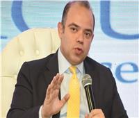 رئيس البورصة: نتعاون مع «المركزي» والقضاء لمواجهة غسيل الأموال وتمويل الإرهاب