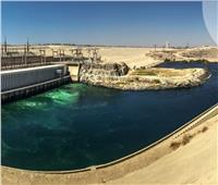 وزير الري: 663 مليون شخص حول العالم يعانون من عدم توافر المياه النقية