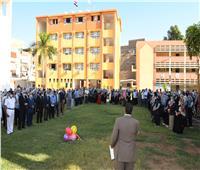 62 مدرسة جديدة في قنا مع بداية العام الدراسي