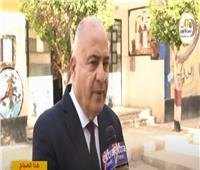 فيديو  الداودى: محافظة قنا خالية من أي حالات كورونا