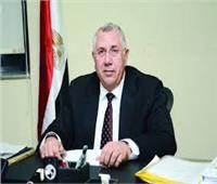 وزير الزراعة يشيد بـ«بحوث الصحراء» ويطالب بالاهتمام بتنمية الوديان