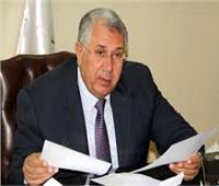 وزير الزراعة يؤكد أهمية رفع كفاءة محطة الزهراء للخيول العربية وتنمية مواردها