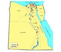 «الزراعة» تعلن عن19 منفذاً لبيع الأمصال بأسعار مخفضة فى 17 محافظة