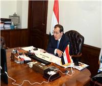 وزير البترول: خطة لزيادة الاستثمارات في الحقول المتقادمة