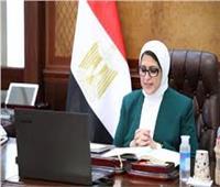 الصحة تكشف نسب الشفاء من كورونا في مصر
