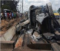 مقتل 14 جنديًا في هجوم لتنظيم الدولة في نيجيريا