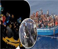 اليوم.. محاكمة 18 متهمًا بالإتجار بالبشر وتهريب المهاجرين