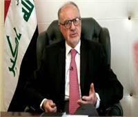 وزير المالية العراقى: الحكومة الحالية تهدف إلى إعادة التوازن لاقتصاد البلاد