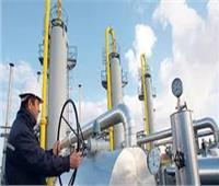 صعود طفيف لأسعار الغاز الطبيعيتأثرًا بأجواء النفط العالمية