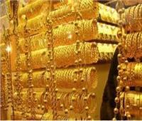 ارتفاع طفيف في أسعار الذهب.. و«الجرام» يقفز جنيهان