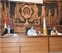 تجهيز 1159 لجنة فرعية لانتخابات النواب بالغربية