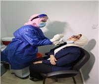 وزيرة الصحة تتلقى الجرعة الثانية للقاح فيروس كورونا المستجد