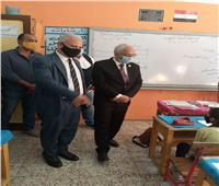 خاص| نائب وزير التعليم: إجراءات مشددة لضمان جودة «التغذية المدرسية»