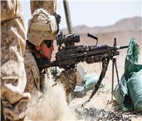 شاهد.. تدريبات «المارينز» على استخدام الأسلحة المتطورة