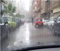 تفاصيل | الأرصاد تكشف عن مناطق سقوط الأمطار