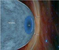 فيديو   مركبة «فوياجر» تكتشف ظاهرة غريبة بعد 41 عامًا على إطلاقها
