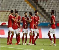 الأهلي يبدأ استعداداته لمباراة الإياب لنصف النهائي الأفريقي