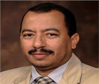 علاء صادق مشرفًا على كلية الحاسبات والمعلومات بقنا