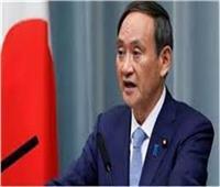 رئيس وزراء اليابان يصل إندونيسيا لمناقشة سبل التعاون الاقتصادي والأمني