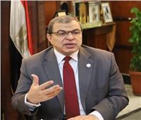 «سعفان» يتابع مستحقات مصري توفي في حادث دهس بالكويت