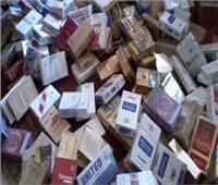 ضبط 32 قضية تلاعب في أسعار السجائر