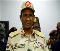حميدتي يشكر ترامب لقراره برفع اسم السودان من قائمة الإرهاب