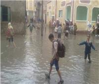 مصادر بالتعليم: إغلاق المدارس بسبب سوء الأحوال الجوية قرار المحافظة فقط