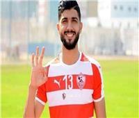مواقع تونسية تبرز تعافى لاعب فريق الزمالك فرجانى ساسى من «كورونا»