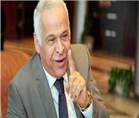 فرج عامر يطالب الحكومة بالاستعداد لمواجهة السيول والأمطار