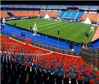 ستاد القاهرة يعلن موقفه من استضافة مباريات الأهلى والزمالك الأفريقية