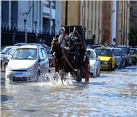 مفاجأة.. الأمطار تحسن الحالة المزاجية للمصريين