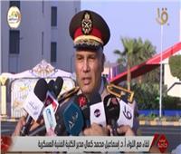 فيديو| مدير «الفنية العسكرية»: افتتاح أول قسم لتكنولوجيا هندسة الفضاء بمصر