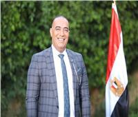 خالد عامر : المشاركة في الانتخابات البرلمانية تدعم خطط السيسي لمواصلة مسيرة بناء وتطوير مصر