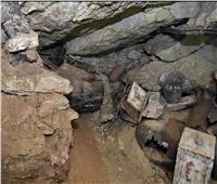 «الإندبندنت» البريطانية تسلط الضوء على اكتشاف سقارة الأثري